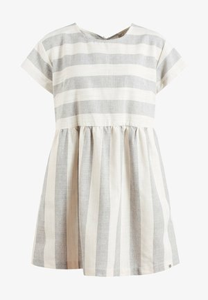 LAIVE - Day dress - beige/white