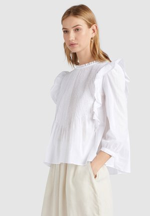 HALIA - Blouse - white