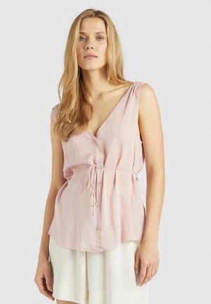 EMERSYN - Bluse - pink