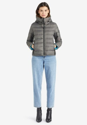 FILIPPA - Winter jacket - gray