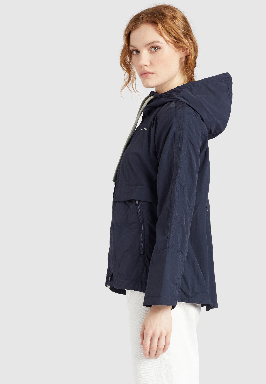 Khujo Zahira - Summer Jacket Dunkelblau