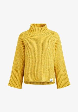 JAMIS - Maglione - yellow
