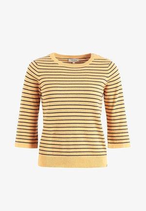 RAISA - Jersey de punto - yellow