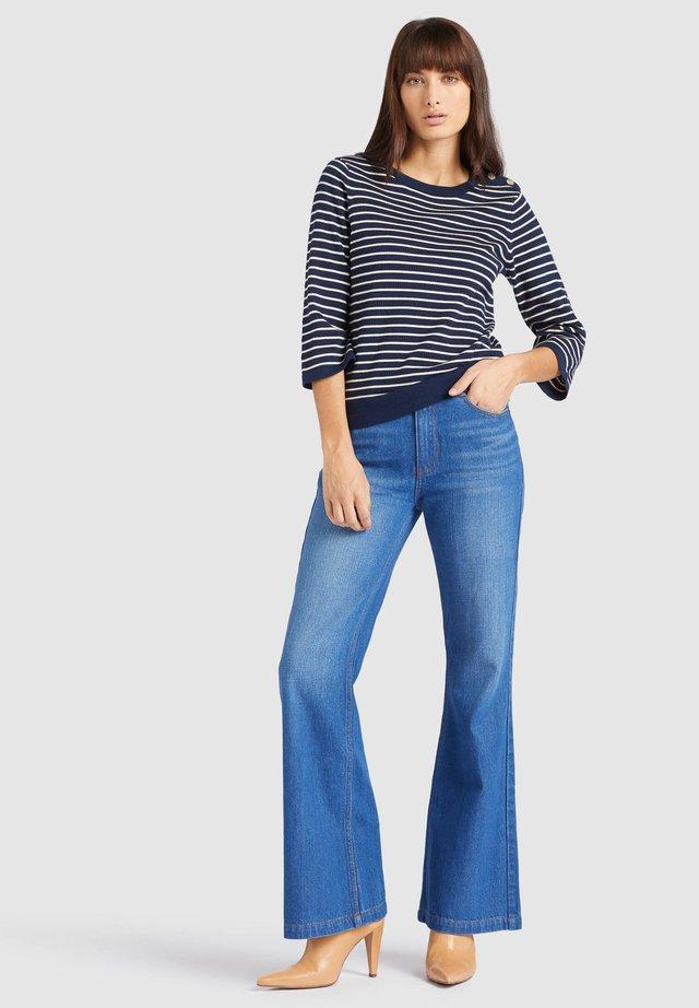 RAISA - Jersey de punto - dunkelblau