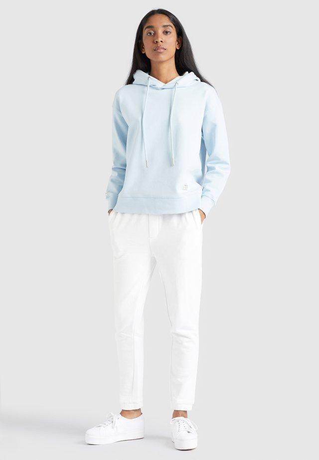 LOTTI - Hoodie - blue