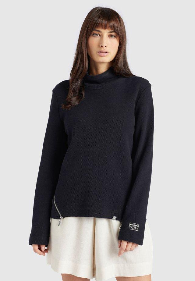 MALINA - Sweatshirt - black