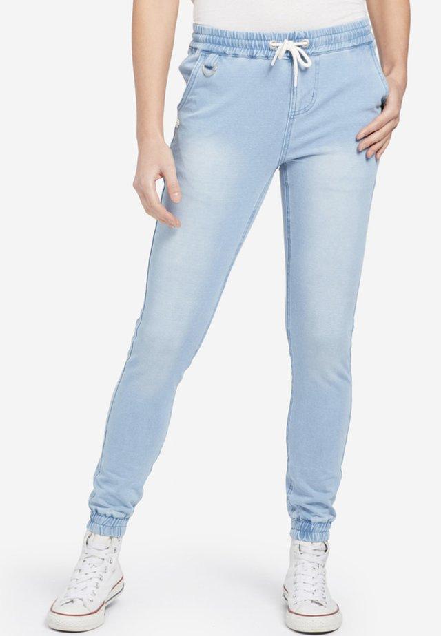 ERIE - Jeans slim fit - blue