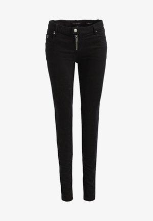 CLARIA - Jean slim - black