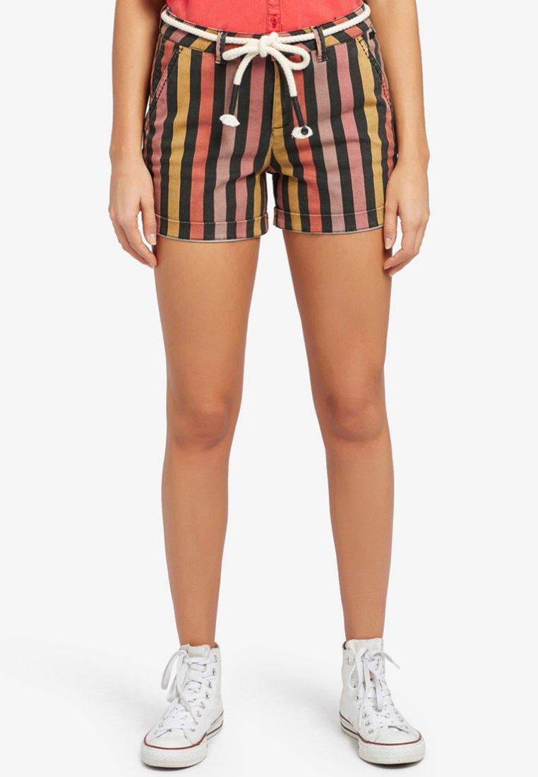 khujo - MARIANNE - Shorts - multi-coloured