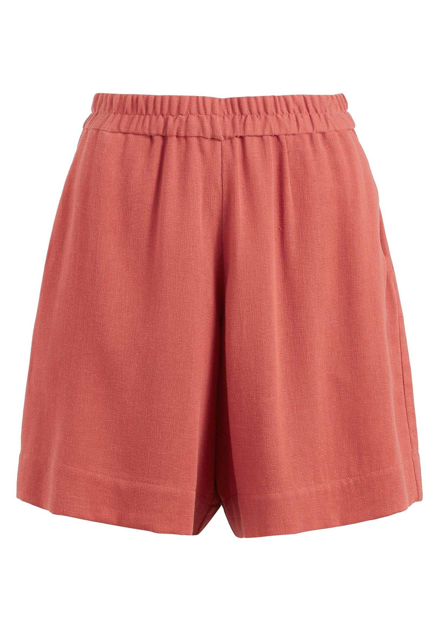 Khujo Dorina - Shorts Oliv 6x0Qh
