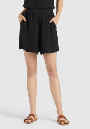 DORINA - Shorts - black