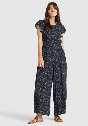 KAMEA - Tuta jumpsuit -  black