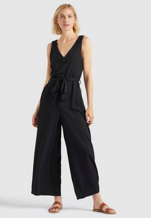 MARGOT - Jumpsuit - schwarz