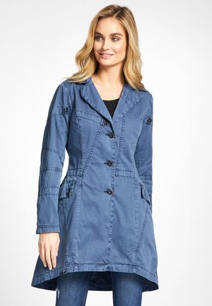 VERY - Trench - blue
