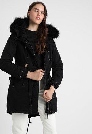 FREJA - Veste d'hiver - black