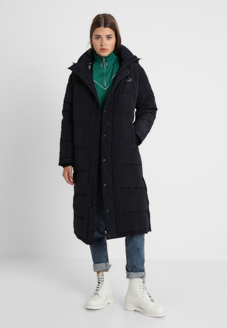 khujo - BIJOU - Winter coat - midnight