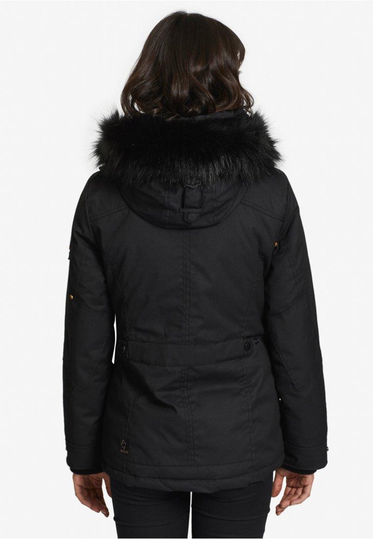 AtaliaVeste Khujo D'hiver Black AtaliaVeste AtaliaVeste Khujo Khujo D'hiver Black D'hiver Black stdCrhQ