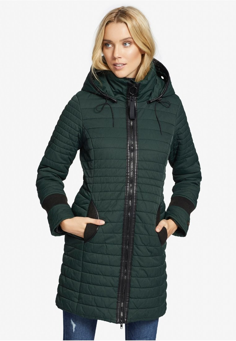 Green Green D'hiver Daily2Veste D'hiver Daily2Veste D'hiver Khujo Green Daily2Veste Khujo Khujo rWoQCxdBe