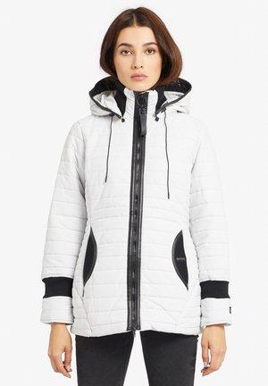DAILY - Veste d'hiver - white