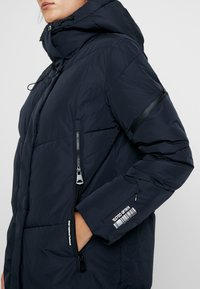 khujo - Winter coat - navy - 6