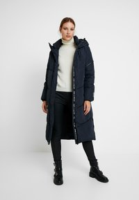 khujo - Winter coat - navy - 1