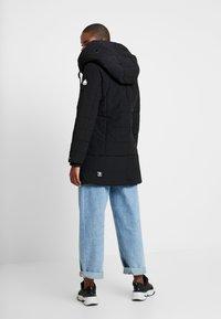 khujo - Short coat - black - 2