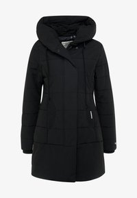 khujo - Short coat - black - 3