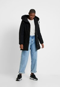 khujo - Short coat - black - 1
