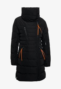 khujo - Abrigo de invierno - black - 6