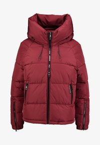khujo - ALEXIA - Giacca invernale - red - 4
