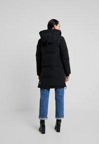 khujo - Abrigo de invierno - peached black - 3