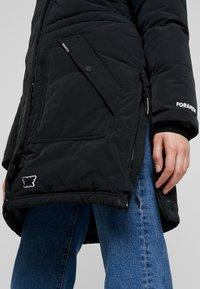 khujo - Abrigo de invierno - peached black - 6
