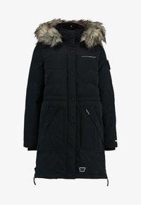 khujo - Abrigo de invierno - peached black - 5