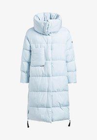 khujo - MANTEL JULIETT - Veste d'hiver - light blue - 7