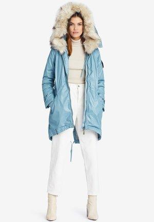 JESSI - Abrigo de invierno - blue