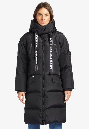 LASELY - Winter coat - black