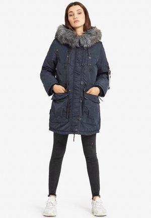 LORENE - Veste d'hiver - dark blue