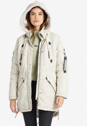 DISCO - Winter coat - white