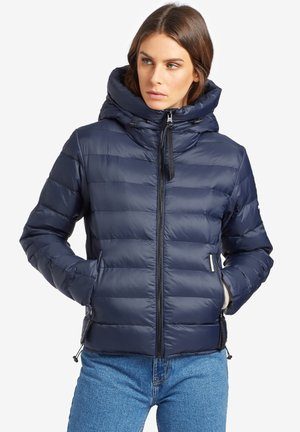 FILIPPA - Winter jacket - navy
