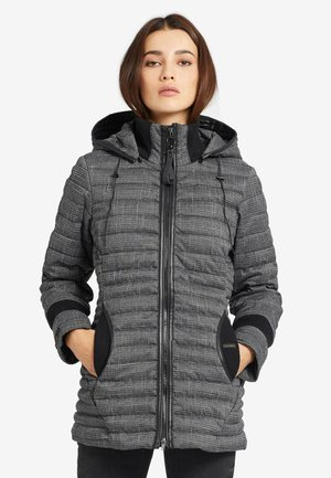 Veste d'hiver - gray