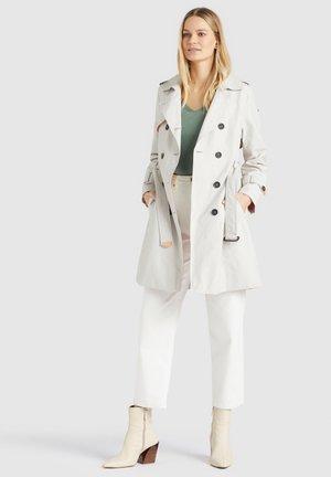 AMELE - Trenchcoat - beige