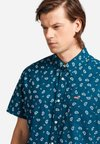 khujo - SINCO - Shirt - blue