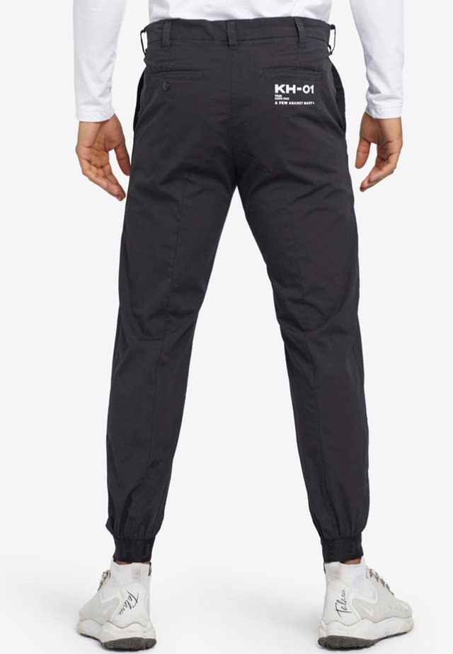 PHIL - Chinos - anthracite