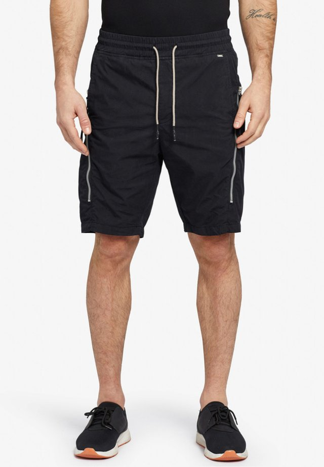 ZENTO - Shorts - black