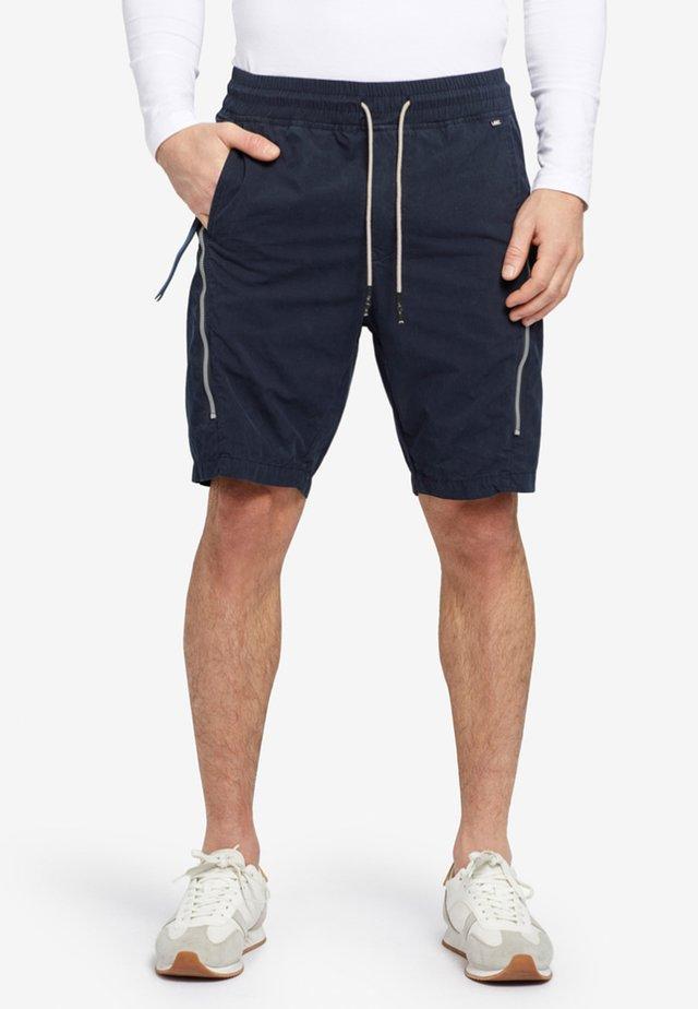 ZENTO - Shorts - dark blue