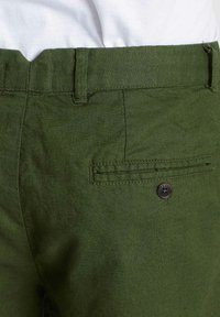 khujo - AIAS - Shorts - olive - 5