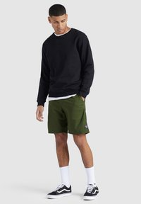 khujo - AIAS - Shorts - olive - 3
