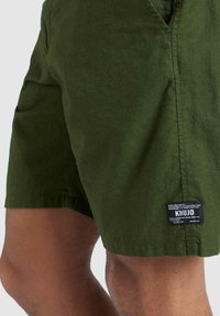khujo - AIAS - Shorts - olive - 6