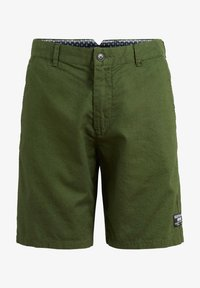 khujo - AIAS - Shorts - olive - 7
