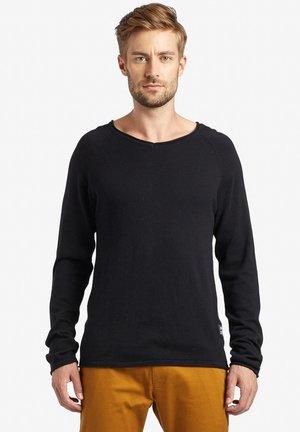 ALTAN - Pullover - black
